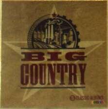 CD de musique country classique