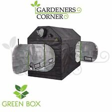 Hydroponics Loft Attic Green Box Tent Grow 150 x 150 x 160cm Cube Roof Plant UK