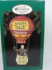 1996 THE WIZARD OF OZ, HALLMARK KEEPSAKE ORNAMENT