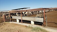 Stainless Steel Reinforced Concrete Water Trough 16 X 2 Supports 8 Oc