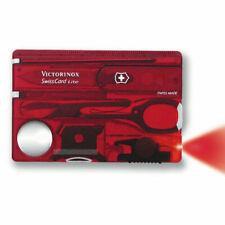 Victorinox 0.7300.T Knife Swiss Cards
