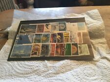 Ireland Mixed Stamps Lot