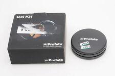 Profoto Gel Kit for A1 Flash 101209                                         #984