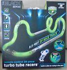 NEW BLACK  SERIES  R/C TURBO  TUBE  RACERS  (B19)