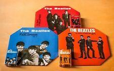 The Beatles - Su Dischi Parlophon BOX SET 1-3 Ltd Edition VINYL LP ARBOX04