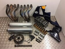 Honda CBR 929 / 954 (RRY - RR3) Job lot of parts