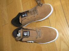 Etnies Lo-Cut, Men's Skateboarding Shoes,BROWN/WHITE/GUM,SIZE UK 5.5,EUR 38.5