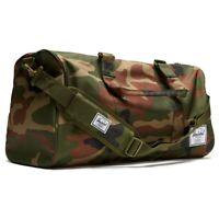Herschel Novel Men's One Size Polyester Duffle Bag 10026-00032-OS