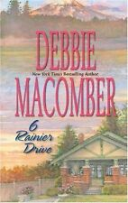 6 Rainier Drive (Cedar Cove, Book 6) by Debbie Macomber