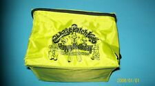 CABBAGE PATCH KIDS convention LUNCH bag  HAPPY BIRTHDAY CIRCUS CELEBRATION 2013
