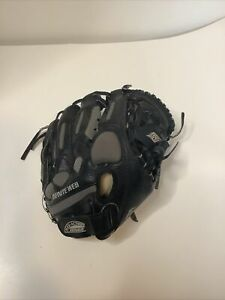 "Franklin Deer Touch Leather 10 1/2"" Baseball Glove Mitt Youth 4626-101/2 RHT"