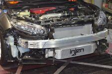 Injen FMIC Front Mount Intercooler 17+ Honda Civic Type R Turbo FM1582I