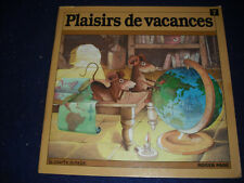 Plasirs de Vacances by Roger Pare French