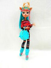 Monster High Isi Dawndancer Brand Boo Students Almost Complete (A3)