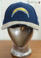 Los Angeles Chargers New Era 9Forty NFL Salute to Service Hat Cap Camo Lid