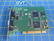 Hilscher GmbH CIF50-DPS PCI PROFIBUS DP-Slave PC Card