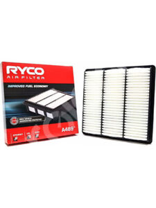 Ryco Air Filter FOR MITSUBISHI TRITON MH (A489)