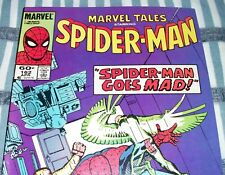 Amazing Spider-Man #24 reprint in Marvel Tales #162 Mark Jewelers Variant 1984