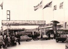 FOTO DEL 1980 - FIERA AGRICOLA - LAVERDA - FIAT - (C9-356)
