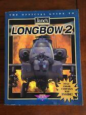 Longbow by Tuesday Frase, David Ladyman and Origin Special Staff (1997,...