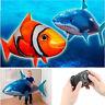 Fisch ferngesteuert Fliegender Ballon Luft Schwimmer Fisch Kinder Spielzeug NEU