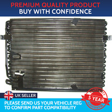 CONDENSER AIR CON RADIATOR TO FIT BMW 8 SERIES E31 PETROL ENGINES