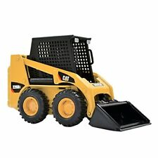 Bruder CAT Kompaktlader Caterpillar Kinder Spielzeugauto mit Frontschaufel NEU