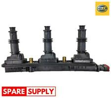 IGNITION COIL FOR OPEL HELLA 5DA 358 000-281