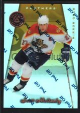SCOTT MELLANBY 1997/98 PINNACLE CERTIFIED #107 MIRROR GOLD PANTHERS SP RARE