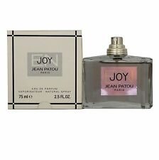 ENJOY BY JEAN PATOU EAU DE PARFUM NATURAL SPRAY 75 ML/2.5 FL.OZ. (T)