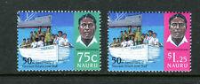 NAURU 432-33, 1996 RETURN FROM TRUK, MNH (NAU003)