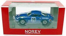 Alpine A110 'monte Carlo 1971' 1 64 Model Norev