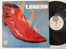 Legend Rare Orig French Prog Vertigo 33T  Blues Rock Lp 1971
