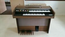 More details for vintage yamaha electone b-4br electric organ piano, cash on collection only. ...