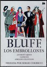 Bluff - Los embrollones (DVD Nuevo)