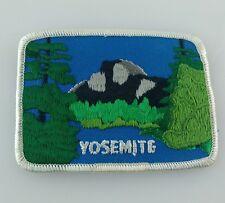 YOSEMITE  NATIONAL PARK In California Patch