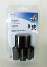 Kaiser 35mm Reloadable Plastic Film Cartridges K4127 - Pack of 5
