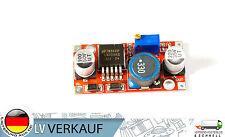 DC-DC REGULADOR DE VOLTAJE LM2596S Rojo 3,2 -40v nach1, 25-35v para Arduino BEC
