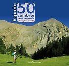 España 50 cumbres con corazón. NUEVO. Nacional URGENTE/Internac. económico. NATU