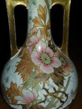 Porzellan- & Keramik-Vasen mit Blumen-Antiquitäten & Kunst