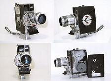 Vintage Collectors Adams Montgomery Wards Fingertip Projector & camera Zoom 725