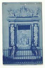 Delft, Netherlands postcard 1907