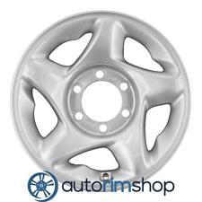 Toyota Sequoia Tacoma Tundra 2000 2001 2002 2003 2004 16 Factory Oem Wheel Rim Fits 2004 Toyota Tundra