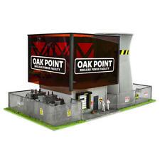 MENARDS O Scale Oak Point Nuclear Power Plant