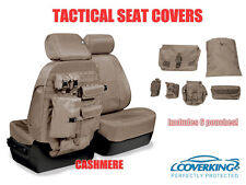COVERKING TACTICAL MOLLE CASHMERE CUSTOM FIT SEAT COVERS for TOYOTA 4RUNNER