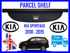 KIA SPORTAGE Mk3 2010-2015 PARCEL SHELF LOAD TONNEAU LUGGAGE COVER BLIND NEW