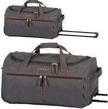 REDUZIERT Rollen-Reisetasche Sporttasche Trolley-Tasche mit Leichtlaufrollen *85