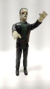 Frankenstein Glow Remco Universal Monsters toy action figure 1980