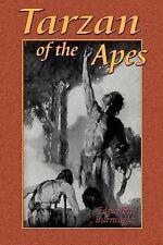 Tarzan of the Apes by Edgar Rice Burroughs (2003, Paperback)
