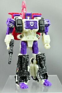 Transformers Siege Apeface Complete Voyager
